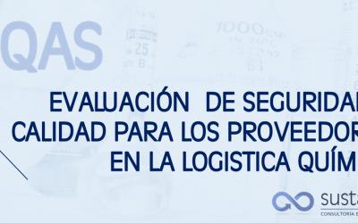 SQAS: Proyección de negocio y dificultades para empresas de transporte