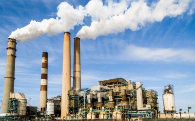 Ayudas eficiencia energética en PYME y gran empresa del sector industrial
