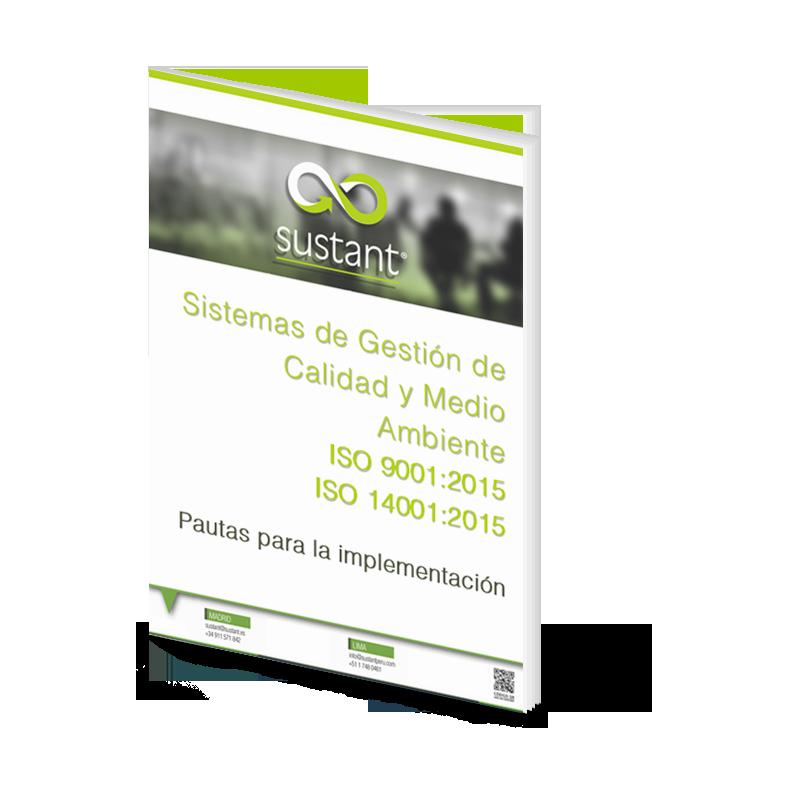 Ebook ISO 14001 Sustant