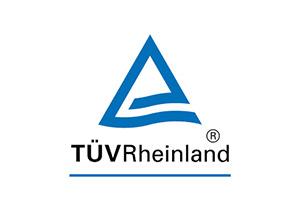 TUV-certificados