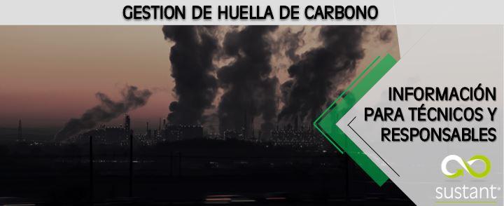 consultoria en huella de carbono